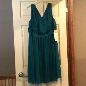 💚 Evening Dress